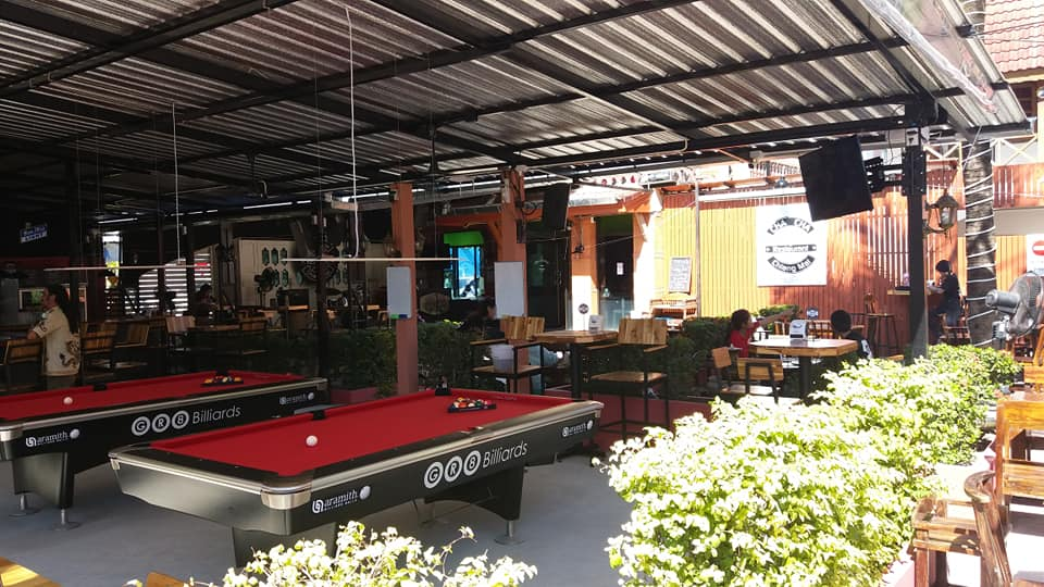 Chiang Mai to Pattaya 9-Ball Tournament